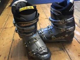Solomon Ski Boots size 10