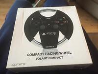 PlayStation 3 steering wheel