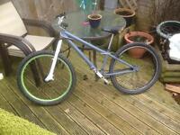 £50 Dmr Drone Dirt Jump Bike