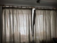Curtain And Rail MUST GO