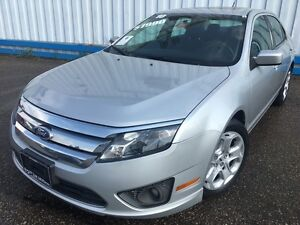 2010 Ford Fusion Se *SUNROOF*