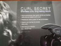 Brand New Babyliss Curl Secret Unopened