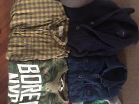 Quality boys clothes bundle - age 9-11 yrs