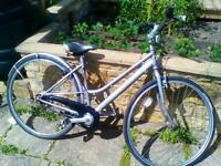 Dawes Ladies Town Bike