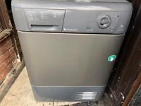 Hotpoint condenser dryer