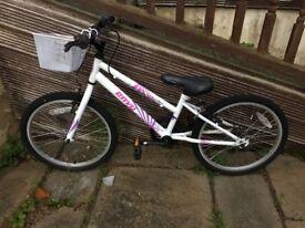 Girl's Apollo Envy Mountain Bike