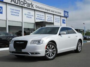 2016 Chrysler 300 Limited AWD| Sunroof| Navi| B.up Camera