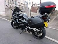 Suzuki gsx 1250fa abs model