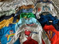 Boys 2-3 years clothes bundle