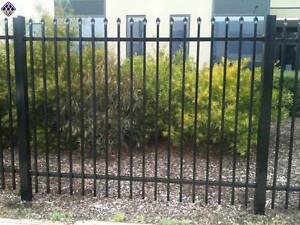 Security Fence Panel 2.1 m*2.4 m $103 Arndell Park Blacktown Area Preview