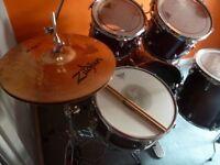 Gretsch Catalina Maple Drum Kit