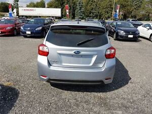 2012 Subaru Impreza 2.0i Touring Package - FREE WINTER TIRE PACK London Ontario image 8