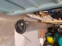 10ft roof tube