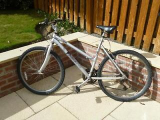 Ladies Mountain Bike from Edinburgh Cycle Company (Coast 1)