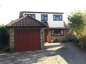 Quality 3 bedroom detached home for rent