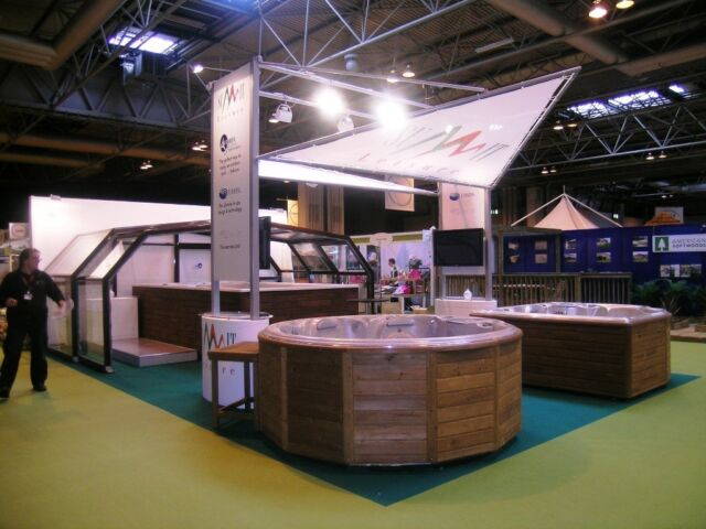 Exhibition Stand Gumtree : Extra large exhibition stand in marlborough wiltshire gumtree