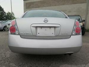 2006 Nissan Altima 2.5 Cambridge Kitchener Area image 4