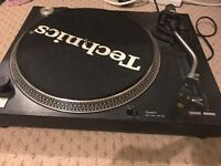 Sound Lab DL-P3R Direct-Drive Turntable