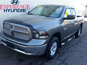 2013 Ram 1500 ST 4X4/QUAD CAB/V8/BLUETOOTH