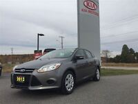 2013 Ford Focus SE | YEAR END SALE!