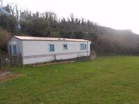 Long Term Caravan Rental in Secluded Location