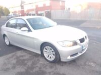 BMW 320D BUSINESS EDITION 6 SPEED