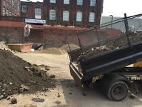 BUILDERS WASTE REMOVED !! COLLECTION AND DISPOSAL SERVICE CLEANER THAN A SKIP CALL 07469998677
