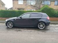 BMW 313 m sport ALLOY WHEELS CARS NOT FOR SALE