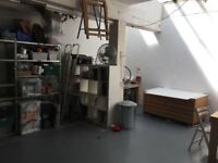 Art Design Studio Workshop to Share Rent Peckham, South London