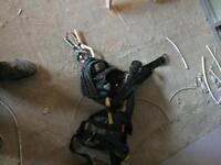 Makita tool belt