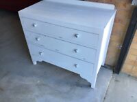 Small set drawers
