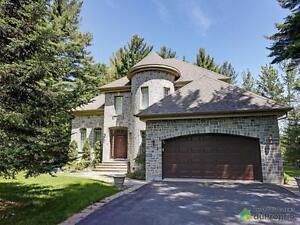 559 000$ - Maison 2 étages à vendre à St-Lazare
