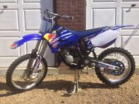 ** 2004 YAMAHA YZ125 VERY CLEAN EXAMPLE * READY TO RIDE * YZ 125 250 YZF RM KX CR KTM MOTOCROSS **