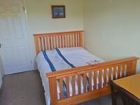 Double room to rent in shared house Longstanton