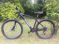 Specialized rockhopper 27.5 mountain bike