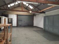 UNIT 3 TO LET COMMERCIAL WORKSHOPS / RETAIL SPACES / INDUSTRIAL UNITS - NOTTINGHAM, NG3 3AR