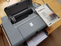 Free Canon iP3300 printer. Little used, older model, suitable for Windows Vista, Windows 7 and XP.