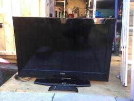 Luxor 32inch tv