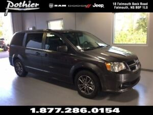 2017 Dodge Grand Caravan SXT Premium Plus 29P | NAV | REAR CAMER