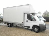 ESSEX MAN AND VAN, REMOVALS ESSEX , CHEAP MAN AND VAN, 3.5 & 5.5 TONNE VANS. CHEAP REMOVALS SOUTHEND
