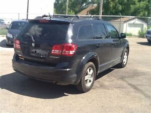 SPECIAL 2010 Dodge Journey SE Get Pre-Approved Today!! Edmonton Edmonton Area image 5