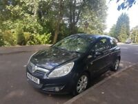 2008 Vauxhall Corsa 1.3 diesel immaculate condition inside and out