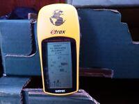 Garmin Etrex 12 Channel GPS Receiver