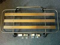 Mx5 Luggage Rack / Boot Rack