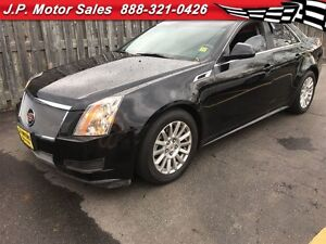 2012 Cadillac CTS Luxury, Automatic, Leather, Heated Seats, AWD