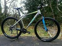 2013 gt timberline mountain bike