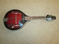 As new in box great Stagg electric mandolin