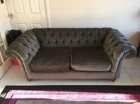 2 Seater Sofas x2