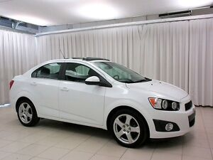 2015 Chevrolet Sonic LOWEST PRICE!!! LT SEDAN w/ BLUETOOTH, BACK