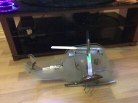 Helicopter Celing light